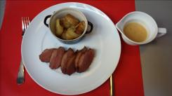 Restaurant La brasserie des deux rois - Rouen