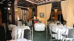 Restaurant Les Nympheas - Rouen