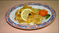 Restaurant Aux trois bonheurs - Rouen