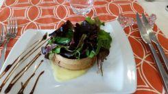 Restaurant Le Pied de Poule - Rouen