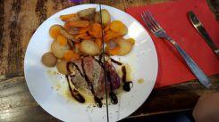 Restaurant La Petite bouffe - Rouen