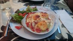 Restaurant Le P'tit Bec - Rouen