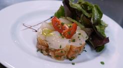 Restaurant Le M - Levallois-Perret