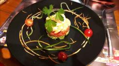 Restaurant Garden Ice Café - Saintes