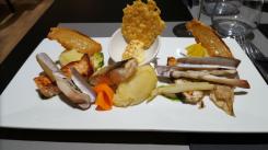 Restaurant Le Sud - Pau