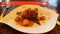 Restaurant Note de saveurs - Aubenas
