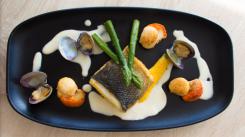 Restaurant Saveurs et marée - Crozon