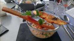 Restaurant Côté Rôtisserie - Évreux