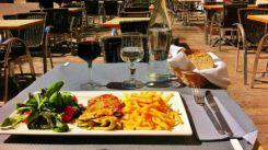 Restaurant L'annexe - Marseille