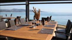Restaurant Le WYC - Sainte-Maxime