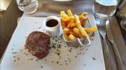 Restaurant La Péniche - Deauville