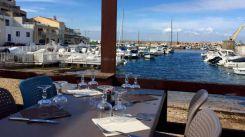Restaurant Au bord de l'eau - Marseille