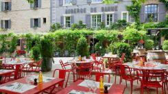 Restaurant L'Auberge de Banne - Banne