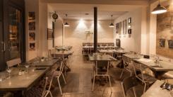 Restaurant Privé de dessert - Paris