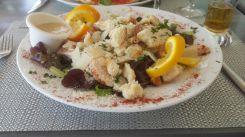Restaurant Le cocodile - Nice