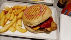 Restaurant Pulp Sandwiches - Troyes