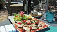 Restaurant Neptune plage - Nice