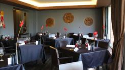 Restaurant Le Clos de la Violette - Aix-en-Provence