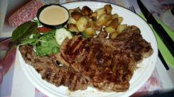 Restaurant Le Bistrot de Mémé - La Rochelle