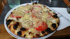 Restaurant La Tomate-Dinan - Dinan
