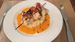 Restaurant Bouche en Folie - Saint-Malo