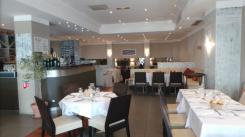 Restaurant Sarao - Nice