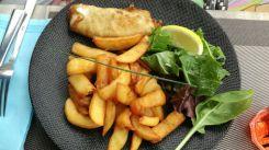 Restaurant Le petit bouchon - Royan