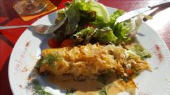 Restaurant A l'ouest - Saint-Clément-des-Baleines