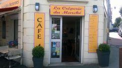 Restaurant Creperie du Marché - Dinard