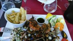 Restaurant L'Etincelle - Marseille