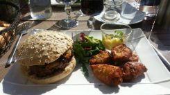 Restaurant L'Oleas - Marseille