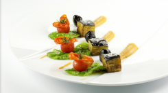 Restaurant Le relais 50 - Marseille