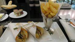Restaurant le Capian - Marseille