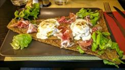 Restaurant Crêperie des Bés - Saint-Malo