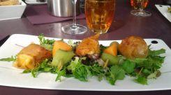 Restaurant Le bel'm - Royan