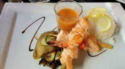 Restaurant Le Miroir - Toulouse