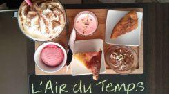 Restaurant L'Air du temps - Toulon