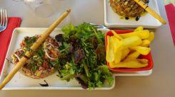 Restaurant L'Absolu - Fréjus