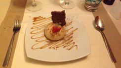 Restaurant La Villa des Pins - Bruges