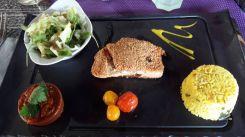 Restaurant Le Huitieme Sud - Marseille