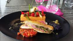 Restaurant Nossy Bé - La Baule-Escoublac