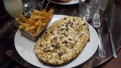 Restaurant O Palais - Tours