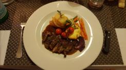 Restaurant Auberge de Lagnes - Lagnes