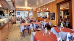 Restaurant Le Plaisance - La Rochelle