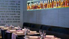 Restaurant solaris - Marseille