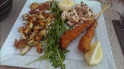 Restaurant Grand Bar des Goudes - Marseille