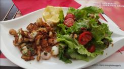 Restaurant Chez Ze - Marseille