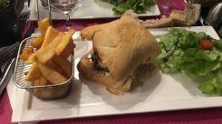 Restaurant La Pause feuilletée - Brive-la-Gaillarde