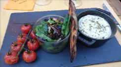 Restaurant Le Lion d'Or - Saint-Malo