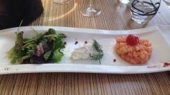 Restaurant Le Z'o brasserie - Saint-Herblain
